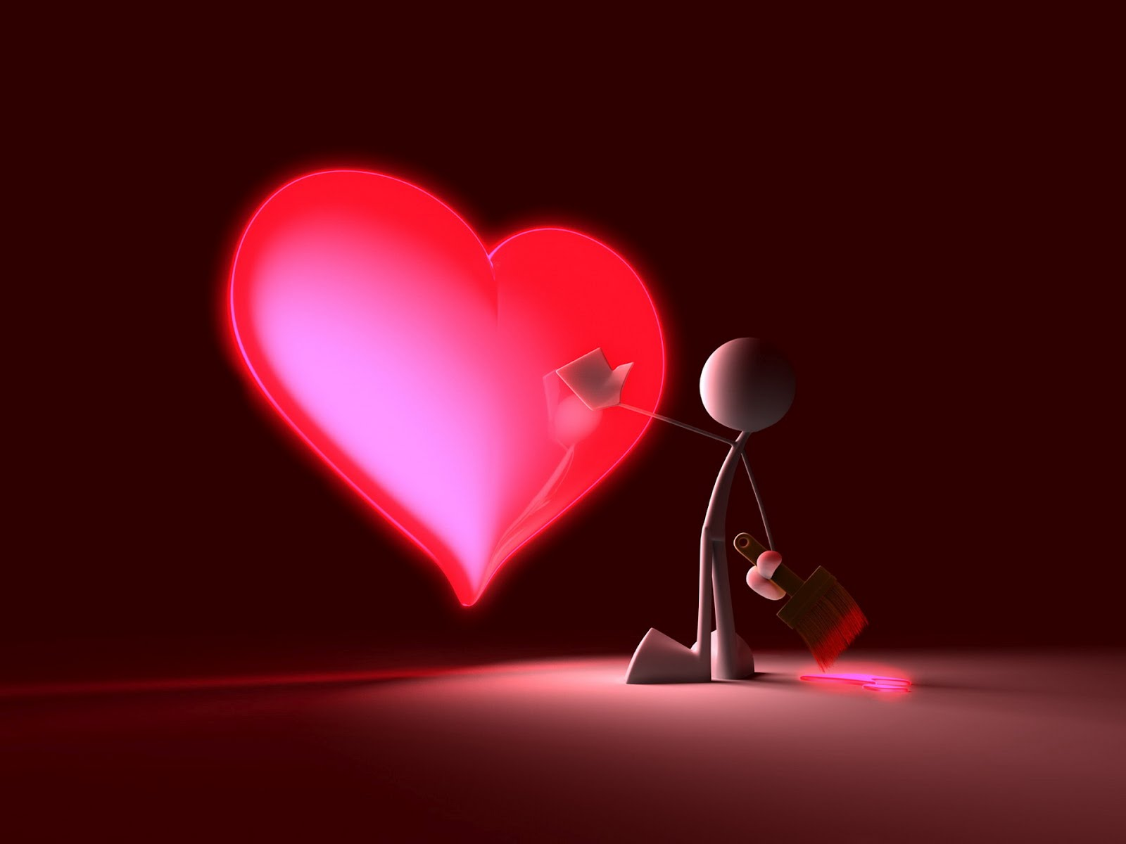 pintando-un-corazon-de-amor-14-de-febrero-dia-de-san-valentin-