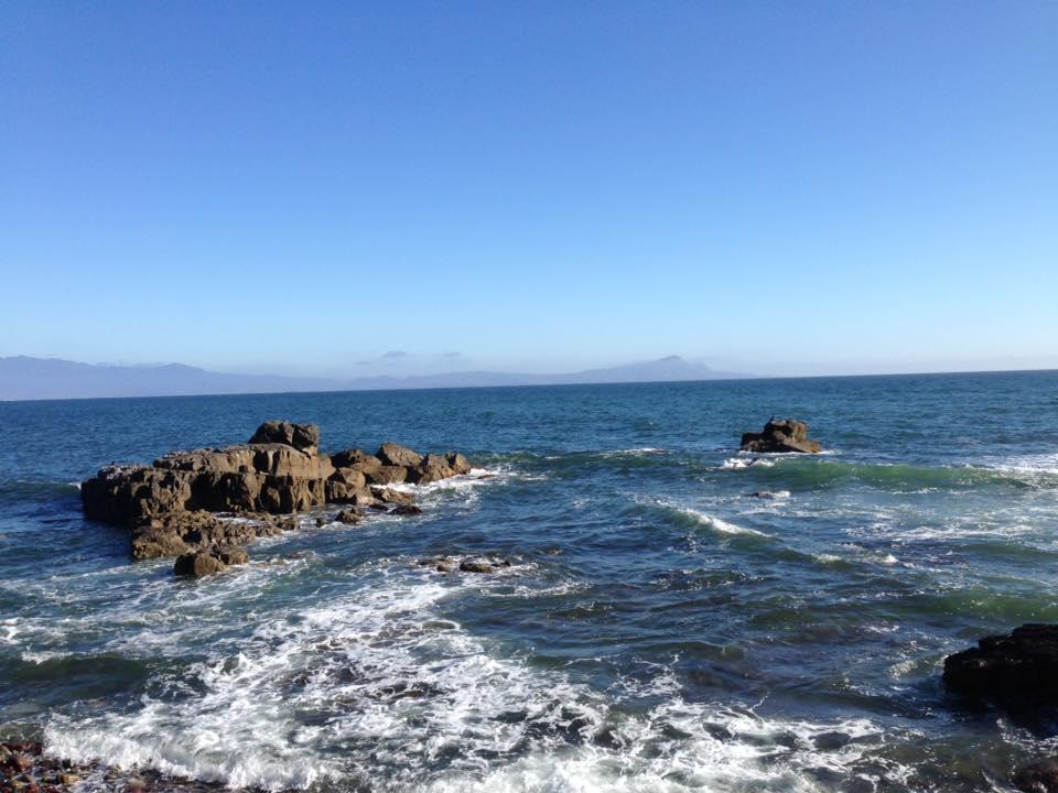 Disfruta el Mar