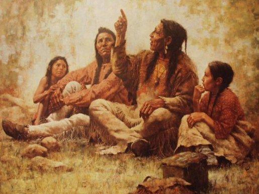 Consejos Ancestrales